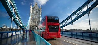 Bus Tours in London